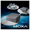 新的ICS 10GbE 核心交换机加入Moxa Edge-to-Core 交换机家族