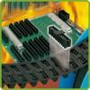 采用THR焊接工艺的多种WAGO产品