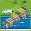 POWER CAGE CLAMP® 大电流接线端子