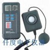 DE3350台湾得益数字照度计DE-3350