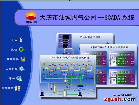 通过无线模块将数字信号通过gprs网络传送到远程的