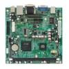 华北工控推出Mini-ITX嵌入式主板MITX-6870
