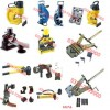机械冲孔器,机械开孔器,机械打孔器