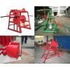 手扶式机动绞磨收放线机小型机械(拖拉机)牵引机
