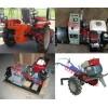 机械(拖拉机)牵引机,被动式机械,张力机