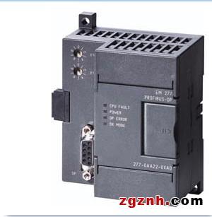 西门子em277通讯模块_plc