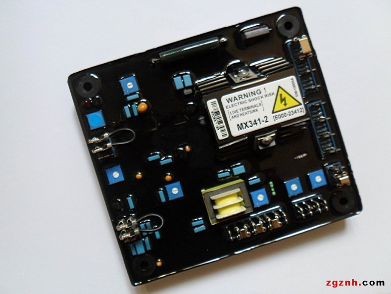 mx341稳压板斯坦福自动电压调节器avr