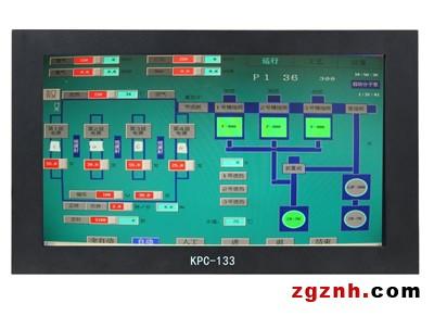 聚焦产业科技创 研祥工业平板电脑 新等研究领域