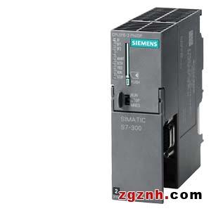 西门子cpu315-2pndp模块s7-300plc