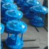 JM742X-10|JM742X-10P隔膜式池底排泥阀_规格