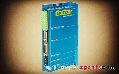 【产品推荐】motec--sld 系列智能低压伺服驱动器