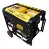 可焊接3.2焊条、190A柴油发电电焊机
