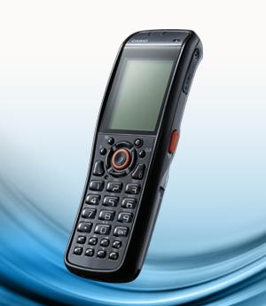 Casio DT-970  无线手持终端