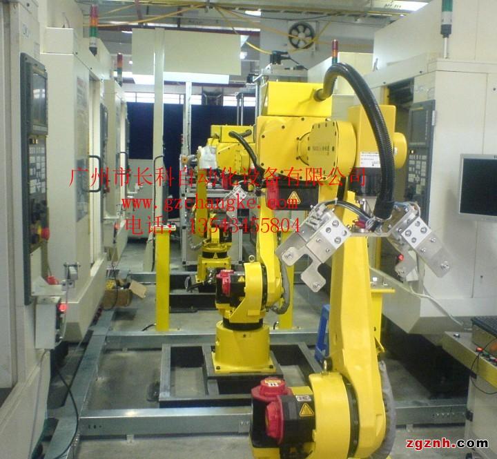 fanuc发那科机器人 现货展示!