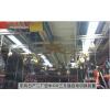 东风日产二厂空中OG三叉道自动切换装置