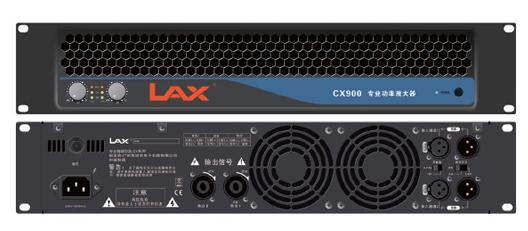 lax 锐丰专业功放 cx系列功放 cx700 功率放大器