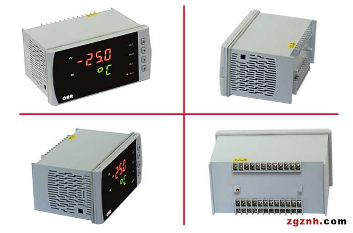 fy700温控器接触器实样接线图