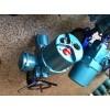 福乐斯牌Q40-1W/T调节型阀门电动装置