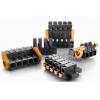 魏德米勒OMNIMATE电源接插件BL/SL7.62HP系列