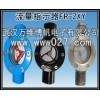 消防用水流指示器 流量观察器 型号FR-ZYX