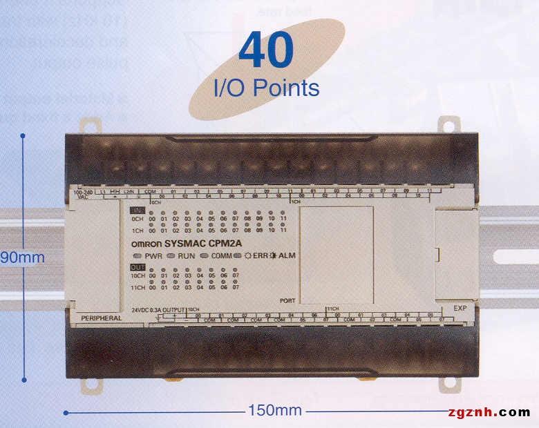 欧姆龙cpm1a-30cdr-a-v1江西指定代理商