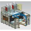 优米赫工业机器人系列:机器人焊接工作站