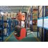 供应上海重载举升仓库物料搬运叉车AGV工业叉车机器人厂家