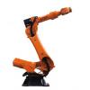 STEP新时达工业机器人SR165