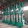 全自动高效率液压金属屑压块机S郑州鑫源专业定制压块机