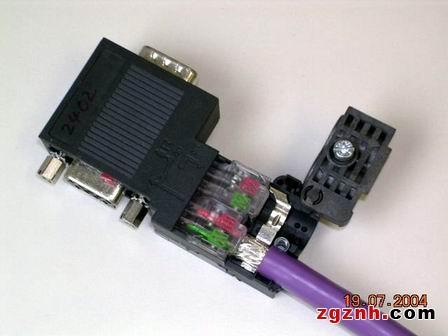 西门子连接器6es7972-0ba50-0xa0_无线通讯_智能工控