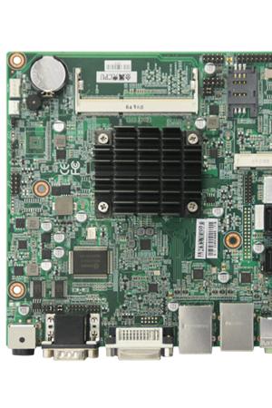 华北工控嵌入式主板新产品MITX-6986