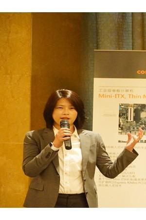 德国康佳特携手英特尔提供多元嵌入式解决方案,12月1日,上海 (8)
