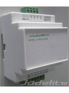酒店客房控制系统JL-RCU-CUR空调窗帘控制模块