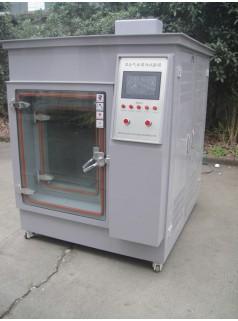 JL- HQF-001混合气体试验箱行业发展趋势