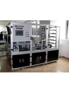 MEI4全新一代工业4.0机电一体化实验系统