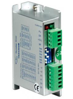 研控自动化YAKOTEC YKD2204M两相数字式驱动器