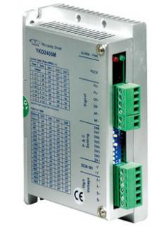 研控自动化YAKOTEC YKD2405M两相数字式驱动器