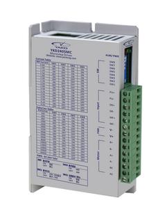 研控自动化YAKOTEC YKD2405MC两相数字式驱动器