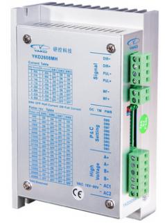 研控自动化YAKOTEC YKD2608MH两相数字式驱动器