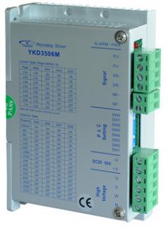 研控自动化YAKOTEC YKD3506M两相数字式驱动器