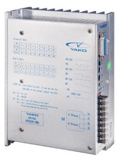 研控自动化YAKOTEC YKA2811MA两相数字式驱动器