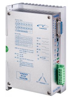 研控自动化YAKOTEC YKA3422MA两相数字式驱动器