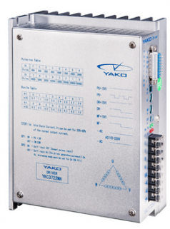 研控自动化YAKOTEC YKC3722MA两相数字式驱动器