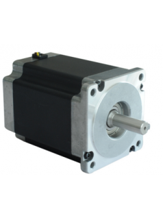 研控自动化YAKOTEC 86mm系列两相步进电机
