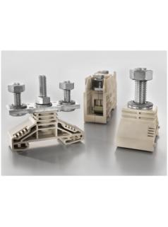 Klippon® Connect通用类接线端子:螺柱接线技术