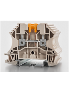 Klippon® Connect通用类接线端子:压线框接线