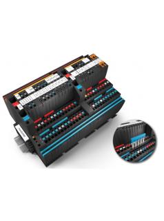 魏德米勒maxGUARD:控制电压的分配