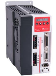 研控自动化YAKOYEC MS-L3P混合伺服全系列