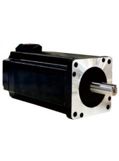 研控自动化YAKOYEC 85mm三相闭环电机