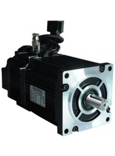研控自动化YAKOYEC 110mm三相闭环电机(带制动器)